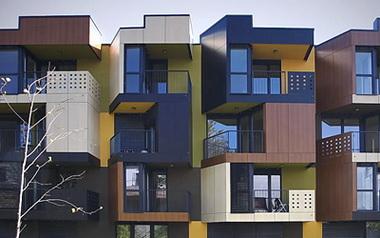 Архитектоника.
