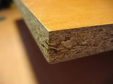 Древесноволокнистые плиты.