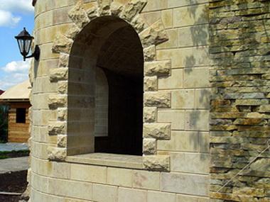 Нормы на устройство каменных конструкций.