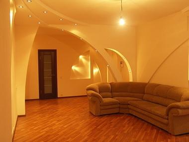 Подвесные потолки.